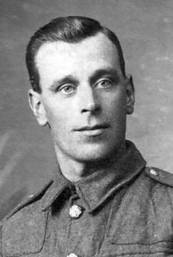 Photo of Pte Andrew struthers