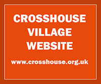 Graphic link to Village website